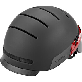 LIVALL BH51T Neo Multifunctionele Helm, black